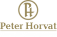 www.peterhorvat.com Logo